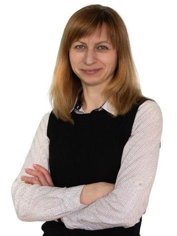Ирина помощник руководителя