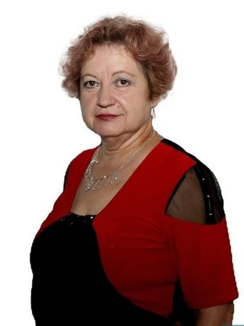 Наталья бухгалтер